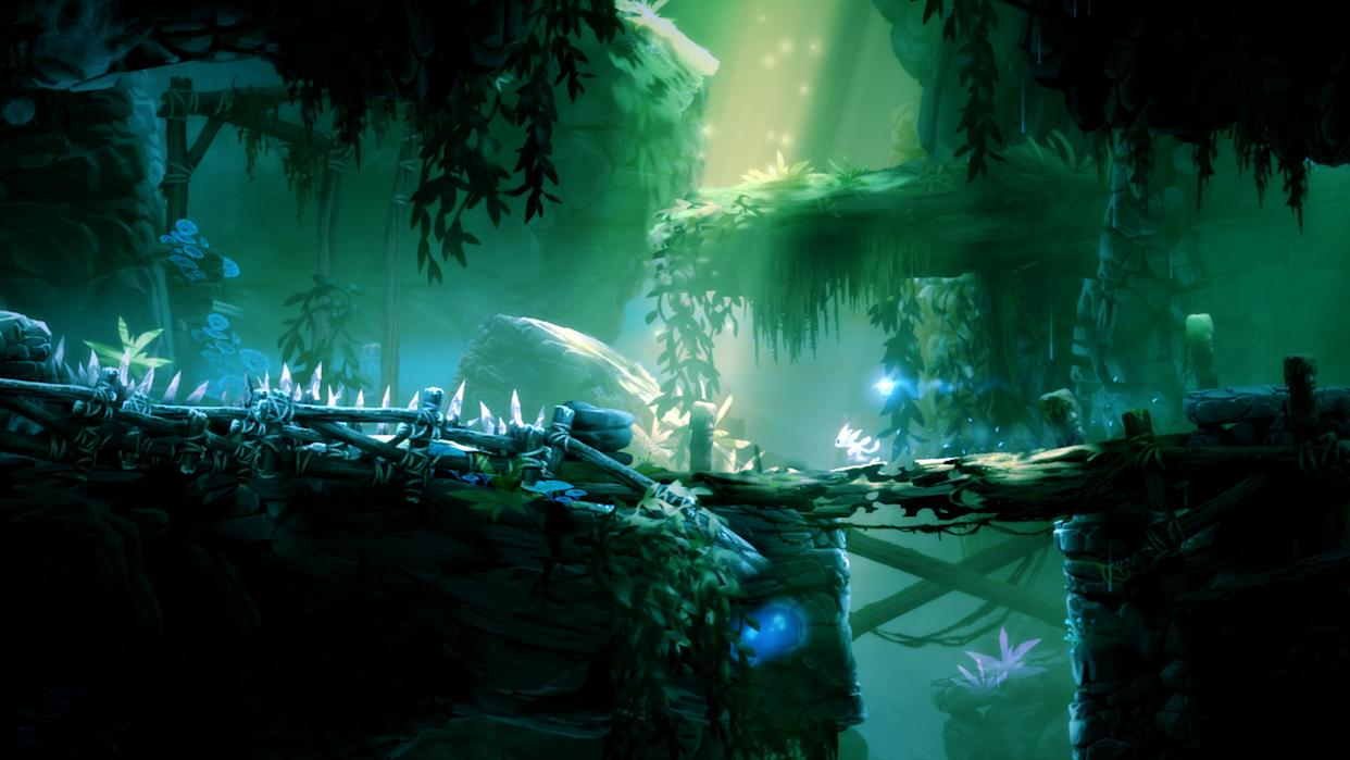 Free Ori and the Blind Forest Music Available to Download