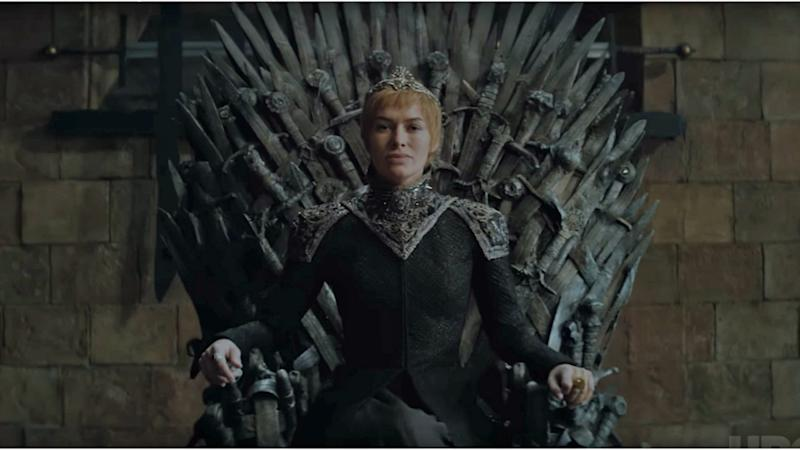 "Neuer Teaser zu ""Game of Thrones"": Der Showdown naht"