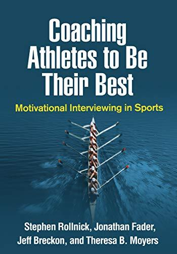 """Coaching Athletes to Be Their Best,"" by Jonathan Fader (Amazon / Amazon)"
