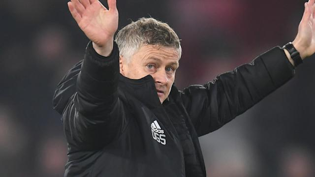 The Red Devils' defensive frailties were once again on show at Bramall Lane as they conceded three goals to Chris Wilder's side
