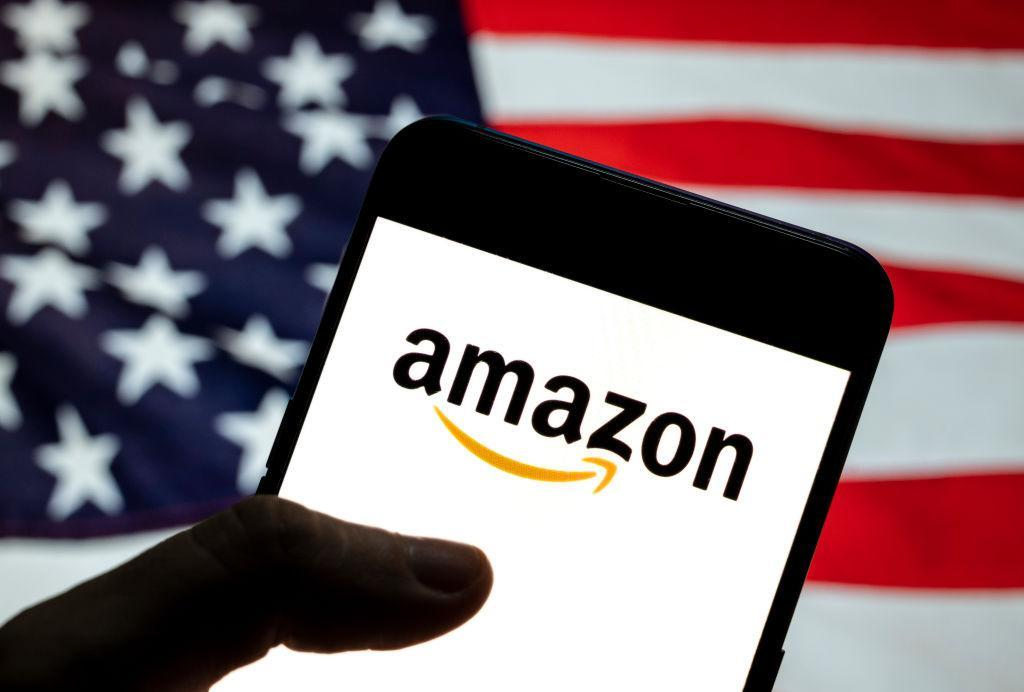 Something to celebrate: Amazon just dropped a jaw-dropping array of 4th of July deals! (Photo: Getty Images)