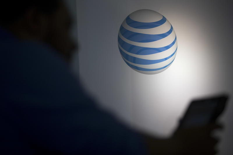 AT&T Just Made Its Unlimited Plan Even Better