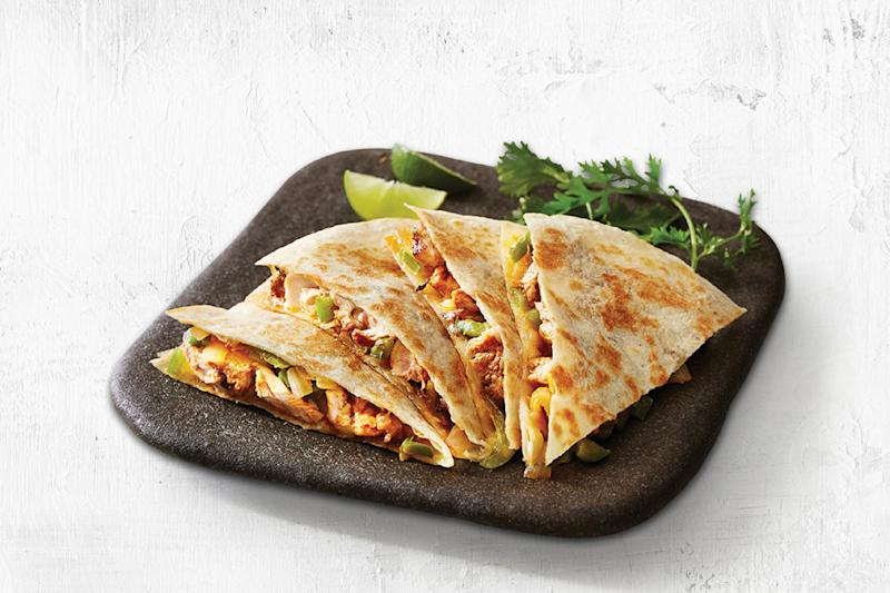 Quesadilla. (PHOTO: Mad Mex Singapore)