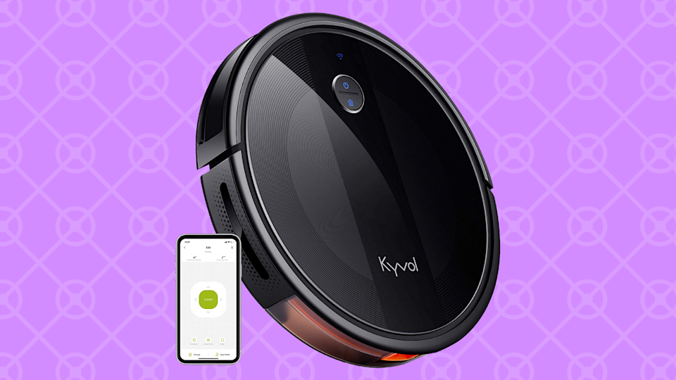 Wait'll your mom gets a load of Kyvol! (Photo: Amazon)