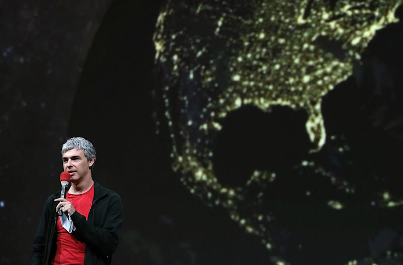 Google has thrived under Alphabet for the last three years, but the other businesses have been so-so