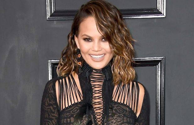 Chrissy Teigen Vents Her Easter Confusion in Call for Help on Twitter