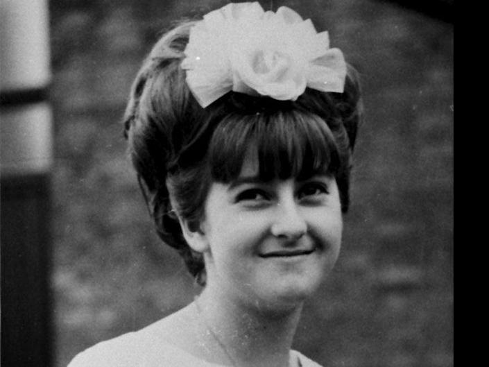 <p>Mary Bastholm was 15 when she was reported missing on 6 January 1968 and has never been found</p> (PA)