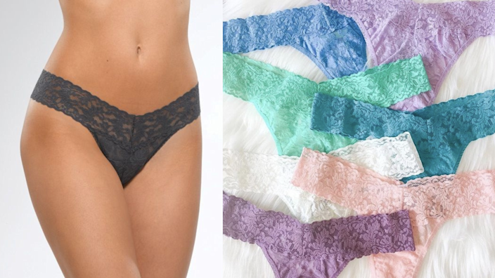 Best gifts for wives 2020: Hanky Panky underwear