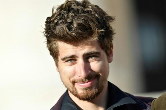 Slovakia's cycling champion Peter Sagan will finally participate in the Milan-San Remo race