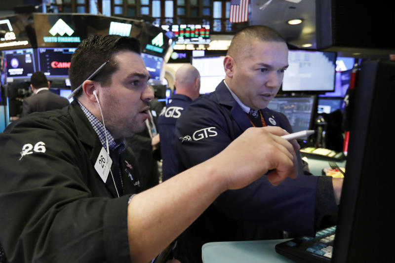 Chinese stocks rise on hopes for US trade progress