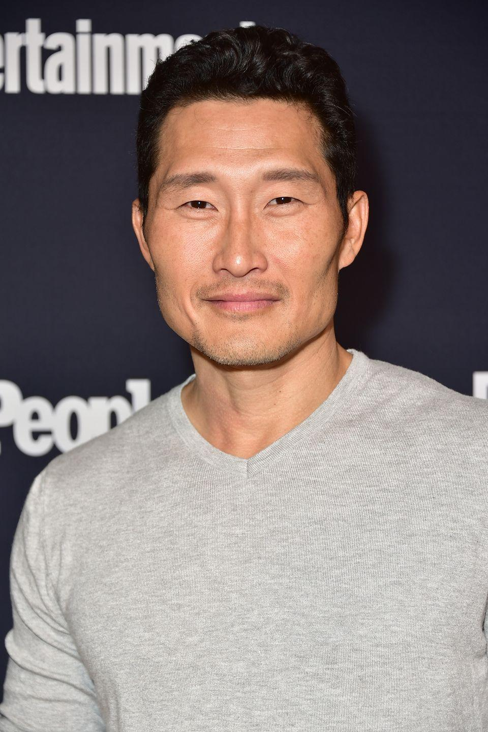 "<p>Daniel Dae Kim was one of the stars of <em>Hawaii Five-O</em> for seven seasons, however his pay didn't match his white costars. After the network rejected his request to <a href=""https://www.cnbc.com/2017/07/06/daniel-dae-kim-and-grace-park-leave-hawaii-five-0-over-pay-dispute.html"" rel=""nofollow noopener"" target=""_blank"" data-ylk=""slk:renegotiate his salary"" class=""link rapid-noclick-resp"">renegotiate his salary</a>, the actor decided it was time to leave the show. </p>"