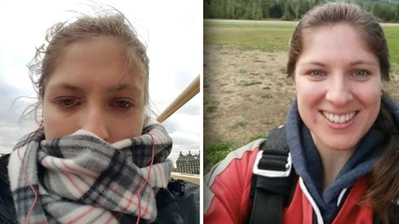 There are growing rumors as to exactly what happened to Alison Raspa on the night she disappeared in Whistler.
