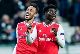 Europa League: Arsenal, Rangers garner full points