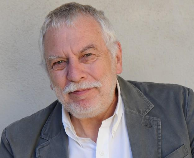 From Pong to anti-aging games: Nolan Bushnell discusses the future of gaming
