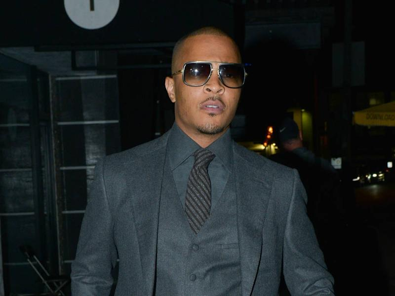 T.I. slammed by Planned Parenthood over daughter's 'virginity tests'