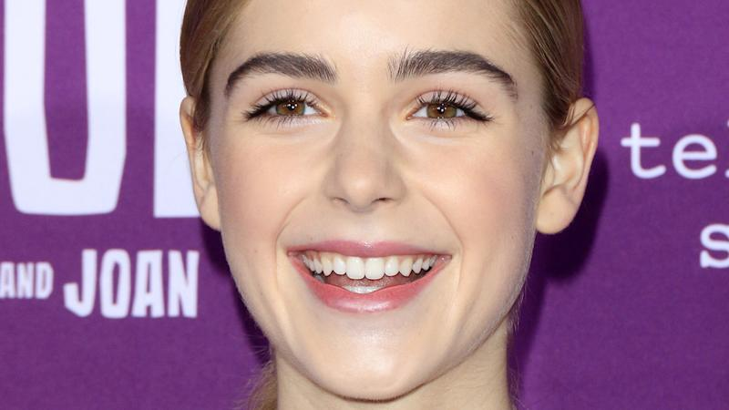 """Mad Men""-Star Kiernan Shipka wird neue Teenager-Hexe Sabrina"