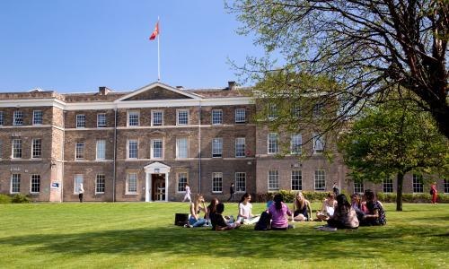 University guide 2021: University of Leicester