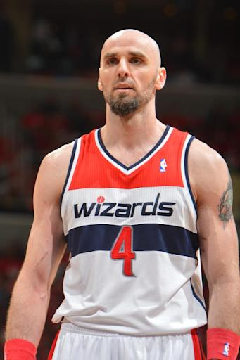 Source: Gortat gets 5 years, $60M from Wizards