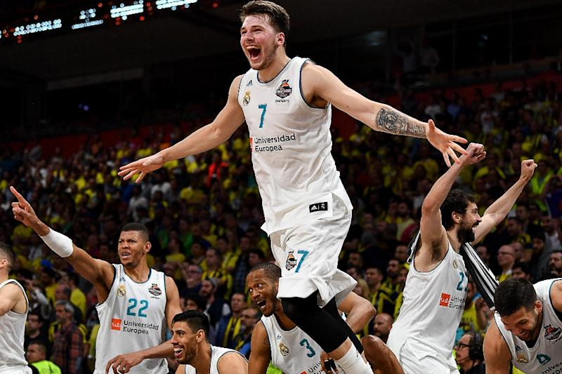 0c9e41e3c4a While the Dallas Mavericks fans are eager to see Luka Doncic on court