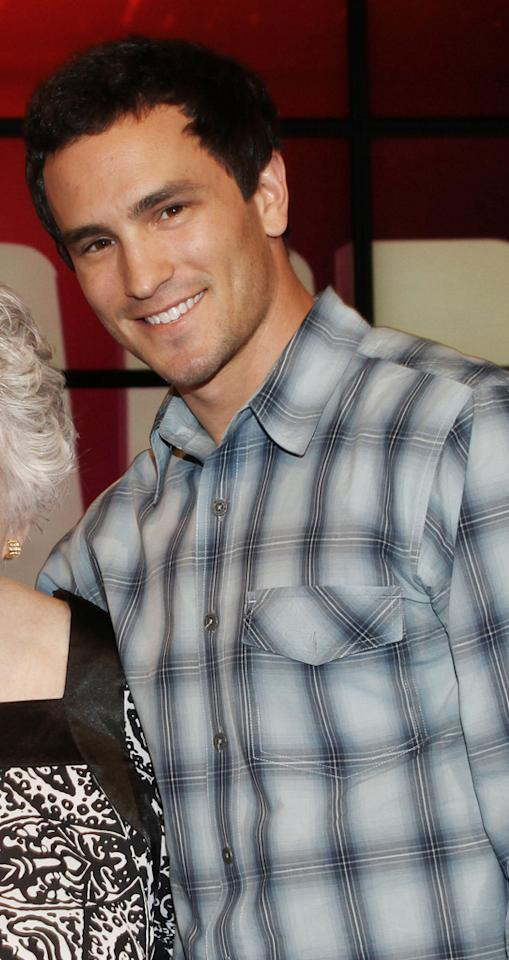 <b>Jeremy Bloom</b><br><br>This skiing legend won three World Championships and 11 World Cup Gold medals. He went on to play in the NFL and started the charity Wish of a Lifetime. He is currently an internet entrepreneur and a sports broadcaster.