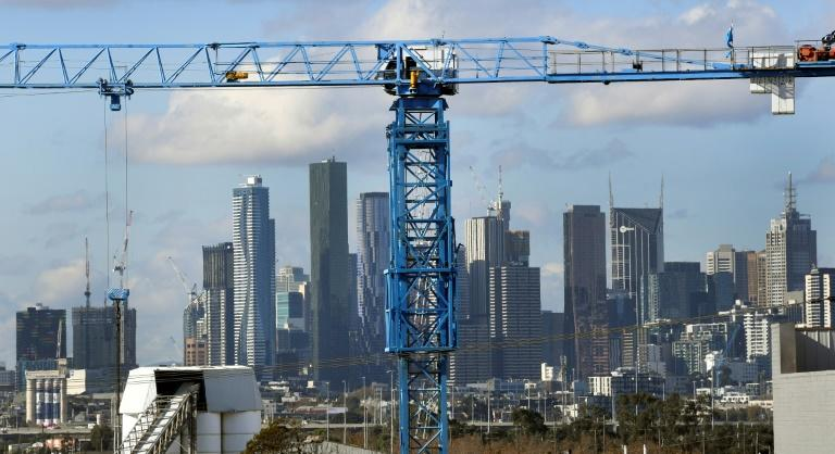 Australia's economy made a strong start to the year, though consumer spending and wage growth remain weak