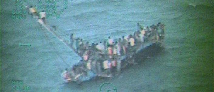 Haitian Illegal Immigration Through Puerto Rico Is Skyrocketing Too