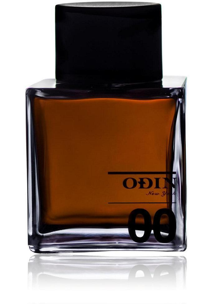 """<p>The latest launch from the cult, New York-based menswear retailer puts the spotlight on oud, a richly fragrant wood resin that's been prized for centuries by Middle Eastern and Asian cultures. Here, the powerful note gets softened with a hint of fruit (cassis berries) and creamy florals (rose and jasmine). <b><a href=""""http://www.barneys.com/odin-new-york-formula-00-auriel-504386445.html"""" rel=""""nofollow noopener"""" target=""""_blank"""" data-ylk=""""slk:Odin 00 Auriel"""" class=""""link rapid-noclick-resp"""">Odin 00 Auriel</a> ($185)</b></p>"""