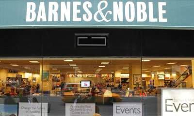 Barnes & Noble Hit By In-Store Hack Attack