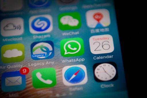 A security flaw in WhatsApp, now fixed, allowed attackers to install spyware on phones