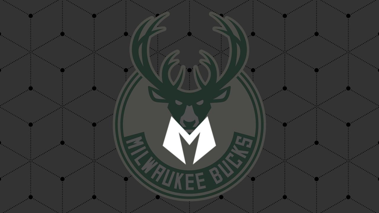 It is a Buck with a hidden M around its neck which forms the M for Milwaukee.