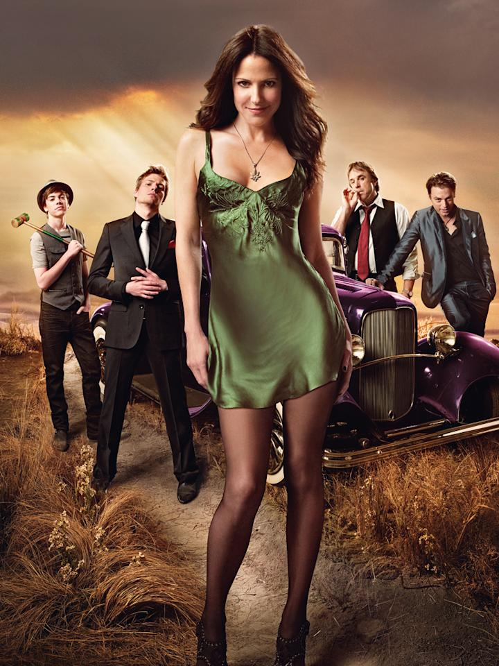 """<p><b>'Weeds'</b></p>  <p class=""""MsoPlainText""""><b>Returns:</b> July 1 for Season 8 <br><br> <b>What You Can Skip:</b> Seasons 4, 5, 6, and 7 <br> <br>The first three seasons of this show make for some of the best TV-watching of the decade, but it's all downhill from there. We suggest you pretend the Season 3 finale was the series finale, but if you're intrigued enough to tune in to what will likely be its final season, you'll have the advantage of never having had to sit through a lot of terrible TV, including an episode with a freakin' flash mob. Just know that Nancy Botwin has made a lot of enemies.</p><p></p>"""
