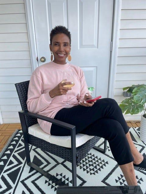 Bernadette Williams-York moved from Montgomery, Alabama, to the Pacific Northwest to pursue a career opportunity at the University of Washington.