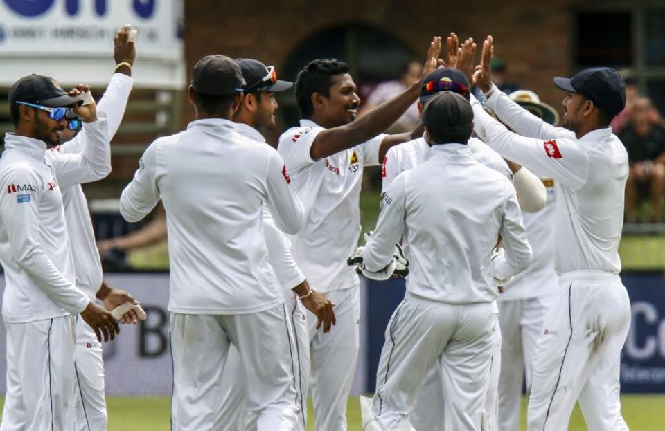 Sri Lanka-West Indies Two-Test Series To Be Played In November 2021- Report