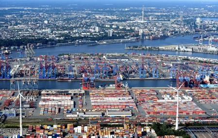 Germany to run world's largest current account surplus in 2019: Ifo