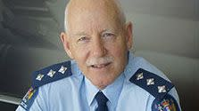 Inspector Mike Wright. Photo: Supplied