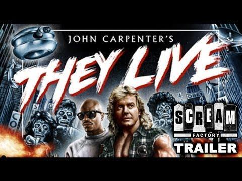"""<p>Another from John Carpenter; this political satire portrays a world where special sunglasses reveal that the elite, ruling, wealthy class are really aliens manipulating the rest of society. </p><p><a class=""""link rapid-noclick-resp"""" href=""""https://www.amazon.com/They-Live-Keith-David/dp/B000I9VOWG?tag=syn-yahoo-20&ascsubtag=%5Bartid%7C10063.g.35419535%5Bsrc%7Cyahoo-us"""" rel=""""nofollow noopener"""" target=""""_blank"""" data-ylk=""""slk:Stream It Here"""">Stream It Here</a></p><p><a href=""""https://youtu.be/wWADpP_CGoU"""" rel=""""nofollow noopener"""" target=""""_blank"""" data-ylk=""""slk:See the original post on Youtube"""" class=""""link rapid-noclick-resp"""">See the original post on Youtube</a></p>"""