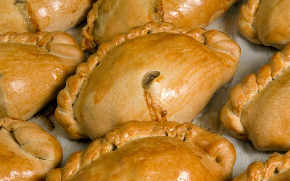 The great pasty question