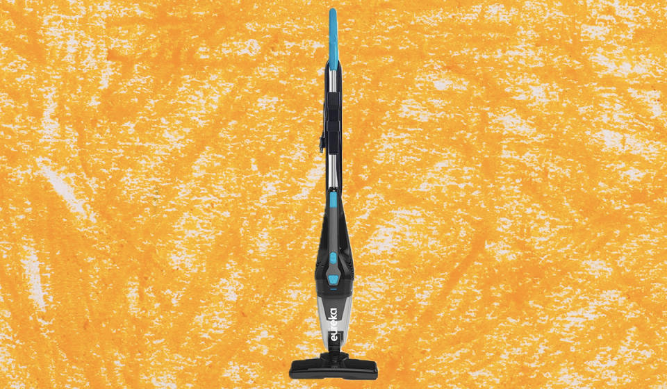 An already affordable vac, now marked down even more. (Photo: Amazon)