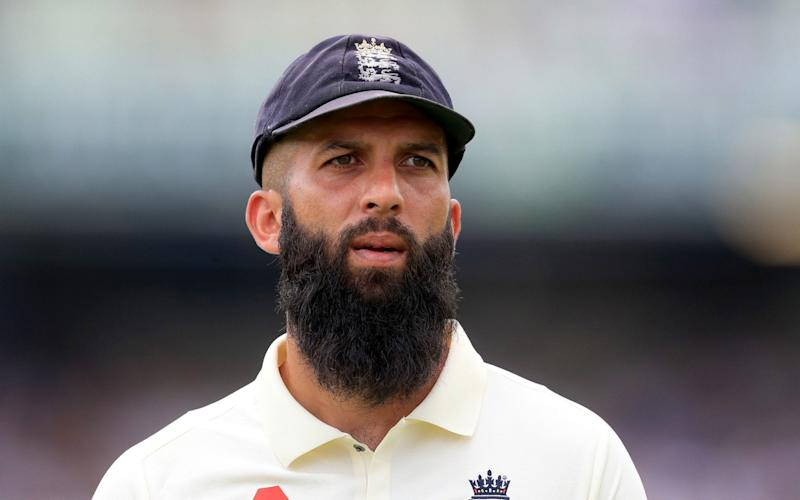 Moeen Ali has been overlooked for first Test - PA