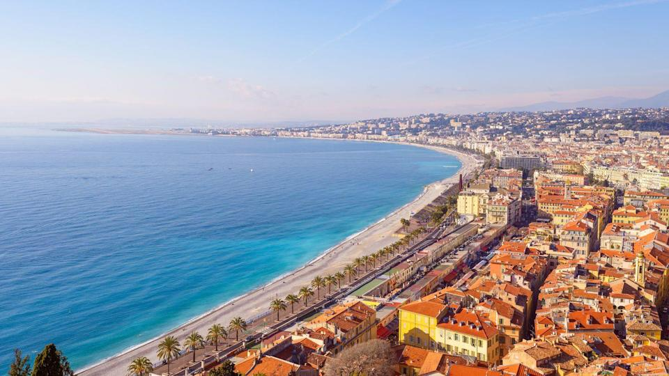 """<p><a href=""""https://www.gov.uk/foreign-travel-advice/france/entry-requirements"""" rel=""""nofollow noopener"""" target=""""_blank"""" data-ylk=""""slk:Entry requirements and travel advice for France"""" class=""""link rapid-noclick-resp"""">Entry requirements and travel advice for France</a></p><p>Holidays don't get chicer than on the French Riviera, where you can soak up the glamour of St Tropez, Nice and Monte Carlo. One of the loveliest ways to take in the South of France's most stylish towns is by rail as you hop from London to St Raphael, to St Paul de Vence and Nice, to Monte Carlo, then back to St Raphael and London. You can visit other gorgeous spots along the way too, such as Cannes and the Lerins Islands.</p><p><strong>Prima's eight-day South of France rail tour departs on 7th September 2021.</strong></p><p><a class=""""link rapid-noclick-resp"""" href=""""https://www.primaholidays.co.uk/tours/france-st-tropez-nice-monte-carlo-tour"""" rel=""""nofollow noopener"""" target=""""_blank"""" data-ylk=""""slk:FIND OUT MORE"""">FIND OUT MORE</a></p>"""