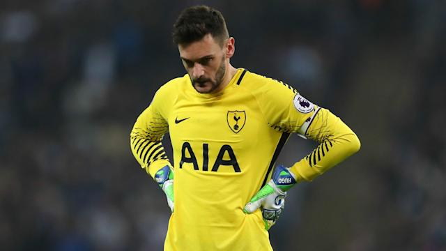 With Tottenham's season at risk of a disappointing end, Hugo Lloris wants his team-mates to steel themselves for the final week.