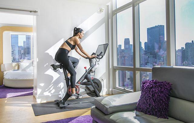 """<p><a href=""""https://www.yotel.com/en"""" target=""""_blank"""">YOTEL</a> amenities vary by property, but some include SmartBeds for quality sleep, <a href=""""https://www.goodhousekeeping.com/health/wellness/g4585/meditation-videos/"""" target=""""_blank"""">meditation videos to stream</a>, and Peloton spin bikes right in your room.</p><p><a class=""""body-btn-link"""" href=""""https://go.redirectingat.com?id=74968X1596630&url=https%3A%2F%2Fwww.tripadvisor.com%2FHotel_Review-g60763-d2079052-Reviews-YOTEL_New_York-New_York_City_New_York.html&sref=http%3A%2F%2Fwww.goodhousekeeping.com%2Flife%2Ftravel%2Fg28579114%2Fbest-wellness-hotels%2F"""" target=""""_blank"""">BOOK NOW</a></p><p><a href=""""https://www.instagram.com/p/BsTTIuJlIva/"""">See the original post on Instagram</a></p>"""