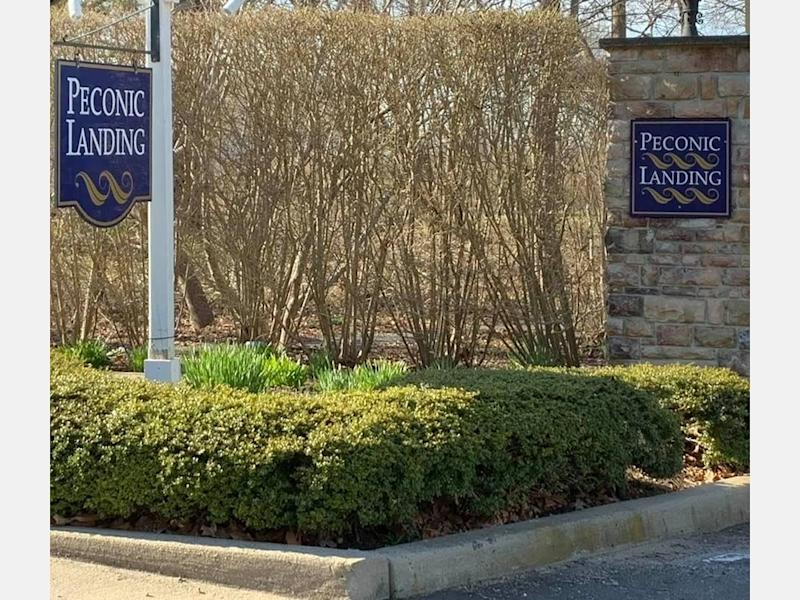 Peconic Landing sent a five-page letter to the community explaining its COVID-19 respons.