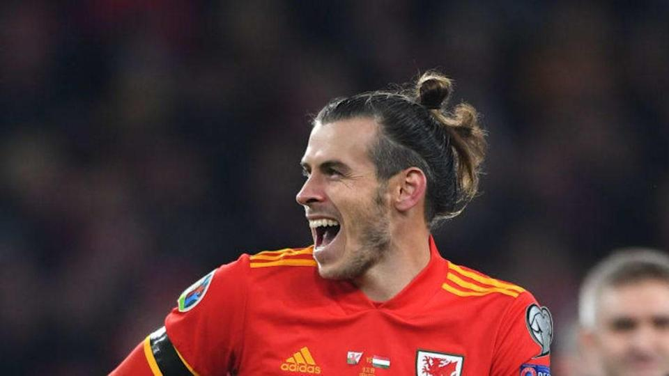 Bale | Stu Forster/Getty Images