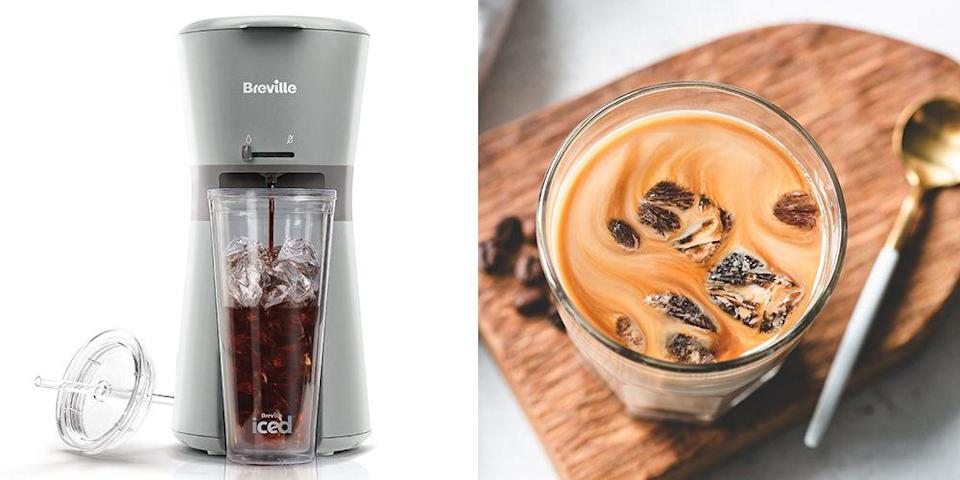 Photo credit: Breville - Getty Images