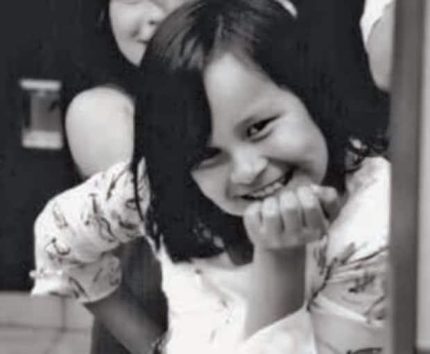 Skye (no last name provided) died of an overdoseon her 17th birthday in August 2017 in Nanaimo. She is the focal point of a new report that says the child welfare system is failing Indigenous children and youth.  (Office of B.C.'s Representative for Children and Youth - image credit)