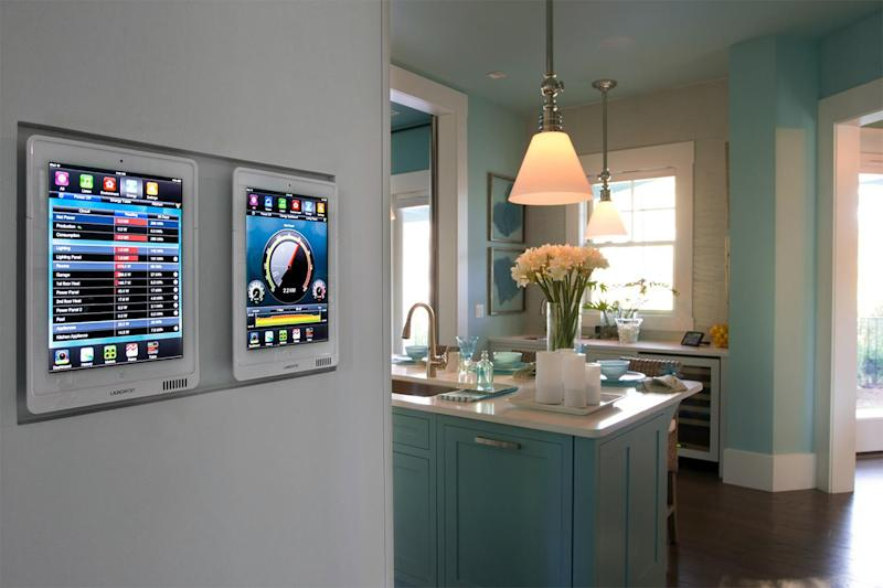 Considering home renovations? Consider connected devices, too