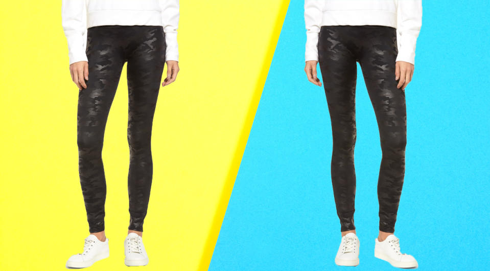 These pants are a compliment magnet. (Photo: Nordstrom)