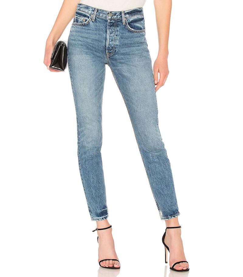 7211b744c76 I m the Pickiest Denim Shopper—These Are the Only Brands I Trust
