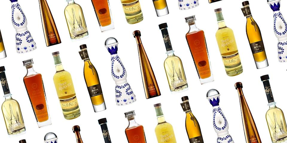 """<p>""""Tequila has come a very long way from its early harsh days and its blue collar palates,"""" says Iñaki Orozco, who founded Riazul Tequila. """"It grew in popularity, driving refinement, and a few pioneer brands have successfully positioned high-end tequila on par with Scotch and Cognac in terms of sipping appeal, especially in the añejo category.""""</p><p>The <a href=""""https://www.distilledspirits.org/news/luxury-tequila-on-the-rise/"""" rel=""""nofollow noopener"""" target=""""_blank"""" data-ylk=""""slk:Distilled Spirits Council"""" class=""""link rapid-noclick-resp"""">Distilled Spirits Council</a> also reports that the super-premium category of tequila has seen a whopping 706% growth since 2002, and the trade association's spokeswoman Kelley McDonough says that the agave spirit is """"no longer only associated with celebrations such as Cinco de Mayo or enjoyed in pre-batched frozen margaritas at a beach bar.""""</p><p>So sit back, grab a few of these bottles, and see for yourself why tequila is well on its way to becoming the next liquor to appeal to sippers worldwide.</p>"""